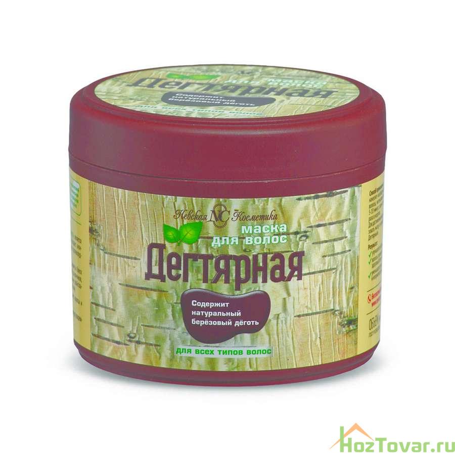 Дегтярное масло для волос цена в аптеке